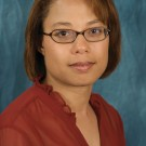 Tyan Parker Dominguez of the USC School of Social Work is an expert on the relationship between racism and health disparities. (USC / 2010)