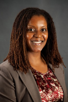 Karen Lincoln of the USC School of Social Work is an expert in social support and minority aging.