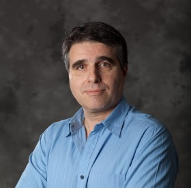 Chris Kyriakakis, Expert in audio engineering, sound recording, digital audio formats and acoustics