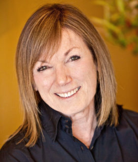 Wendy Smith of the USC of Social Work is an expert in transition age youth and the effects of child abuse and neglect.