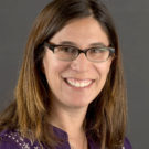 Julie Cederbaum of the USC School of Social Work is an expert in family relationships and the effect of illness on families. (Copyright USC 2014)