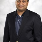USC Marshall assistant professor Ravi Aron