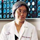 Helena Chui, Expert in Alzheimer's disease, vascular cognitive impairment, memory disorders