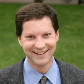 USC Law professor Daniel Klerman