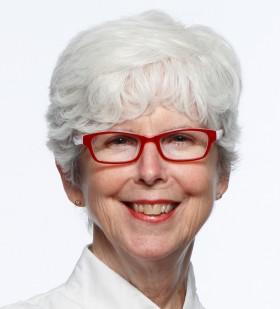 Roseann Mulligan, pediatric dentistry expert