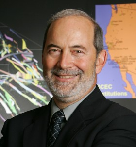 Thomas Jordan of the Southern California Earthquake Center