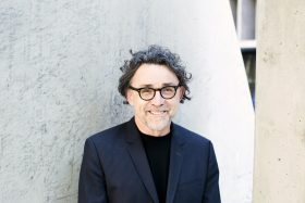 John P. Wilson, Professor of Sociology and Spatial Sciences and Founding Director at USC.