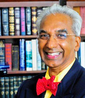 Madhu Thangavelu