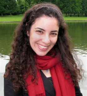 Lisa Aziz-Zadeh, an occupational scientist at USC