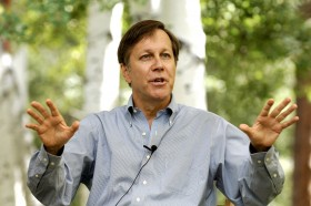 POET DANA GIOIA TO RECEIVE NOTRE DAME'S LAETARE MEDAL