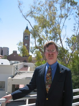New associate dean of the USC School of Architecture