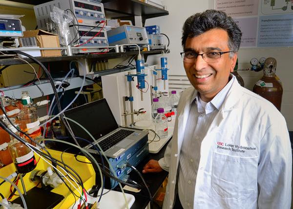 USC Scientists Create New Battery That's Cheap, Clean, Rechargeable… and Organic - Press Room