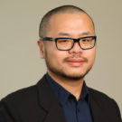 Yao-Yi Chiang of the USC Dornsife College is an expert in artificial intelligence and geographic information systems, including analysis of images and moving data (e.g., drones, mobile phones) to create accurate maps. (USC/2013)