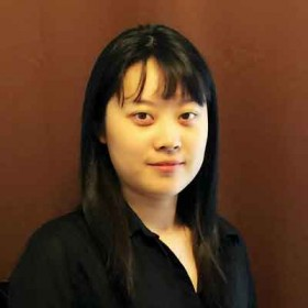 Wei Yang of the USC Dornsife College is an expert on using social media to measure users' health both geographically and over time.
