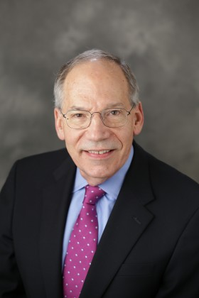 Paul Ginsburg, expert on health policy and the Affordable Care Act