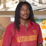 Neftalie Williams, Expert in skateboarding business, media and culture; cultural diplomacy