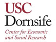 USC Dornsife Center for Economic and Social Research