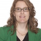 Jennifer Ailshire, expert in health and aging in communities