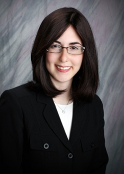 Cheryl Wakslak, expert in managerial and organizational decision-making