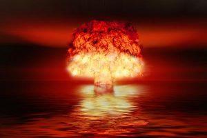 Atomic bomb (Pixabay)