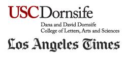 USC Dornsife and LA Times