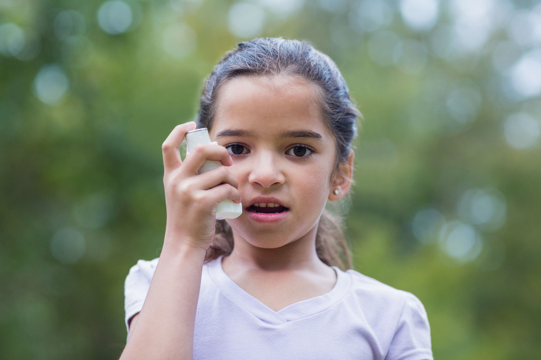 Obese Kids More Likely to Have Asthma, With Worse Symptoms pics