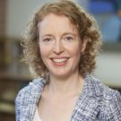 Mara Mather, PhD Professor of Gerontology and Psychology Assistant Dean of Faculty and Academic Affairs, portrait photo.