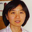 Headshit photo of Jung Ki Kim, PhD, at USC Davis School