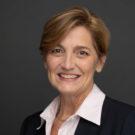 Karen Van Nuys, headshot style photo, expert at the USC Leonard Schaeffer Center