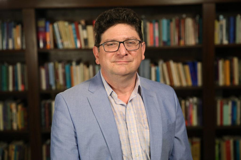 Jay Rubenstein - Press Room USC USC